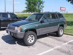 matte green jeep grand cherokee photo gallery jeep grand cherokee u0026 commander