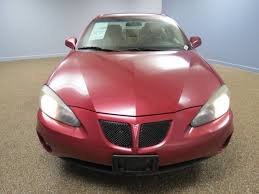 2006 pontiac grand prix city ohio north coast auto mall of bedford
