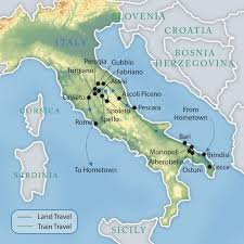 Map Of Tuscany Italy Map Of Tuscany Italy With Cities Cashin60seconds Info