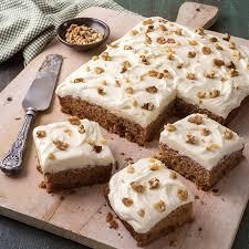 carrot sheet cake paula deen magazine