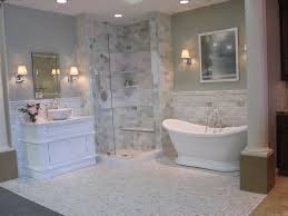 Tile Bathroom Ideas Biltmore Tile Bath Bano Pinterest Green Marble Marble Tiles