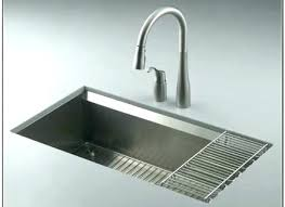 stainless steel sinks with drainboard canada stainless kitchen sinks kitchen sink or stainless kitchen sink