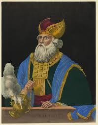aaron high priest garments priesthood part 1 the garments of the priesthood judeo