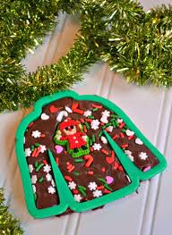 ugly christmas sweater diy ornaments c r a f t