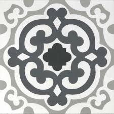 cement tile matilija 8x8 encaustic cement tile 5 33sf box 14 00sf creative tile