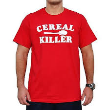 Halloween Costume Cereal Killer Cereal Halloween Costumes Collection Ebay