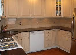 tumbled marble kitchen backsplash kitchen travertine backsplash tile marble tumbled kitchen