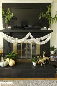 Fringe Home Decor by 484 Best Eclectically Fall Home Tour Images On Pinterest Fall