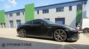 nissan gtr used uk nissan gtr r35 wheel refurbishment prestige wheel centre uk