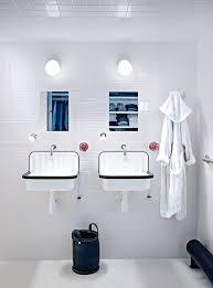 Carrelage Salle De Bain Clair by Indogate Com Salle De Bain Retro Noir Et Blanc