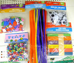 sensory starter kit for under 20 from the dollar tree