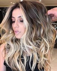 older women baylage highlights balayage ombre highlights 2018 dark brunette blonde etc hair ideas