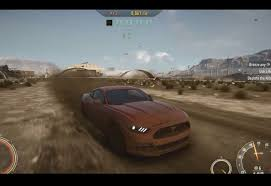2015 mustang customizer 2015 ford mustang drive in need for speed rivals car