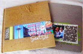 scrapbook photo albums getaway scrapbook albums keeping creative