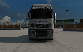 volvo paint ets 2 mods euro truck simulator 2 mods ets2mods lt