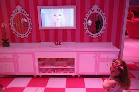 stall secrets real life barbie dream house experience buz u0027n