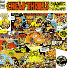 cheap photo album big the holding company cheap thrills album covers