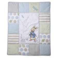rabbit crib bedding rabbit 4 crib bedding set lambs