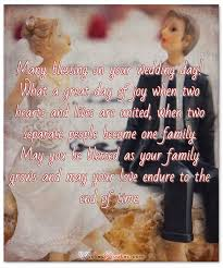wedding wishes quotes for family wedding wishes and heartfelt cards for a newly married