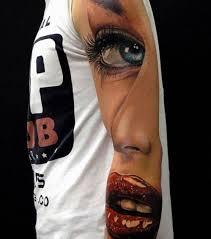 les plus beaux tatouages homme ces tatouages hyper réalistes vont vous faire halluciner