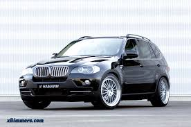 xbimmers bmw x5 hamann s early mods on the e70 x5
