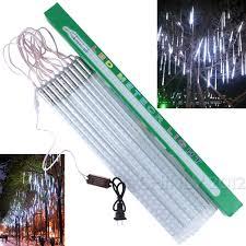 led christmas lights wholesale china holiday lighting 3 5m 96 led snowflake fairy curtain led string