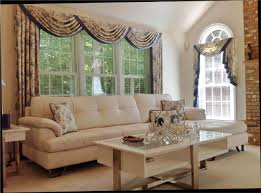 curtains for family room