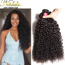 curly hair extensions weft curly hair extensions ebay