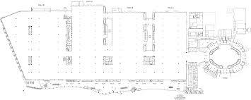 Company Floor Plan by Interactive Floor Plan