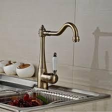 evier retro cuisine robinet mitigeur d évier rétro cuisine salle de bain design adore