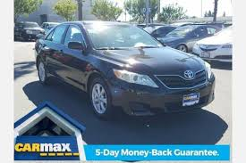 how much is toyota camry 2010 used 2010 toyota camry for sale pricing features edmunds