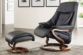 himolla palena zerostress transitional recliner leather chair and