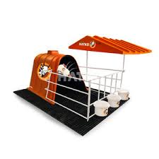 Plastic Calf Hutches Plastic Hutch All The Agricultural Manufacturers Videos
