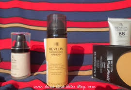 review revlon photoready perfecting primer airbrush mousse