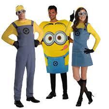 Gru Halloween Costume Minion Halloween Costume Despicable U0026 Minion Costumes