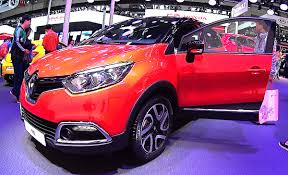 renault suv 2016 2016 2017 suv renault captur arrives at one dealer in china