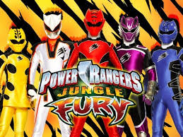 power rangers jungle fury song rangerwiki fandom powered