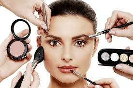 Make Up your makeup may put you at risk health radio africa s
