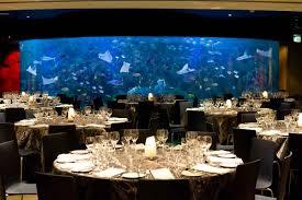 melbourne aquarium fish bowl venues melbourne
