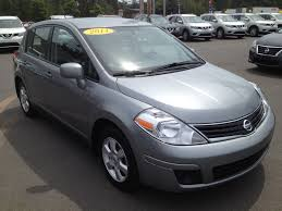 compact nissan versa or similar used 2011 nissan versa 1 8 sl in kentville used inventory