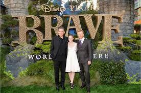 disney pixar u0027s brave premiere photo gallery