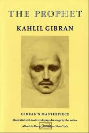 wedding quotes kahlil gibran the prophet book