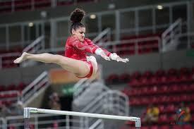 Gymnast Meme - psbattle olympic gymnast laurie hernandez imgur