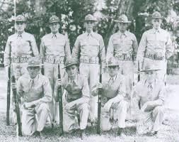 nco photos actual historical photos of ncos in action the nco