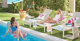 By The Yard Outdoor Furniture by Outdoor Furniture Sets Patio Furniture Grandin Road