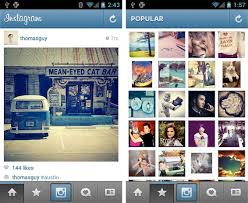 instagram for android instagram comes to android available to now