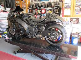 2013 hayabusa bike build trying to get ready for the spring and