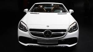 mercedes benz 2016 2016 mercedes slc300 and slc43 amg news and specs with photo gallery