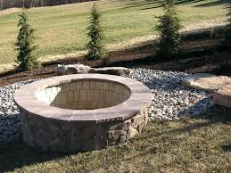 How To Build Your Own Firepit Diy Patio Pit Table Homeowner Gc How To Build An Outdoor Gas