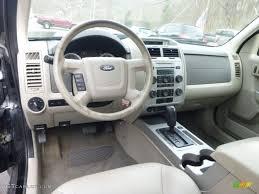 Ford Escape Specs - 2008 ford escape xlt v6 4wd stone dashboard photo 79420364